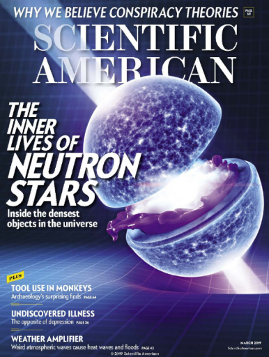 Scientific American 2019-03