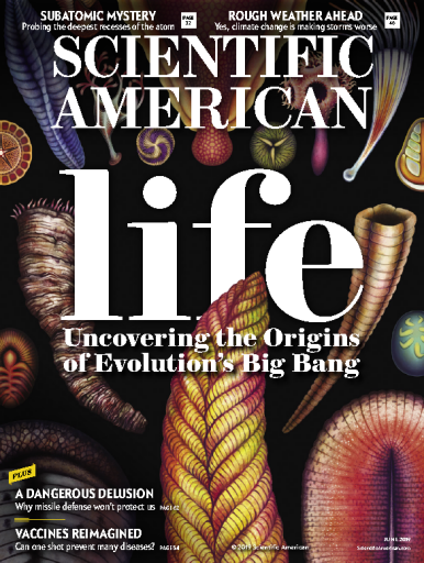 Scientific American 201906