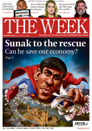 The Week UK - 28.03.2020