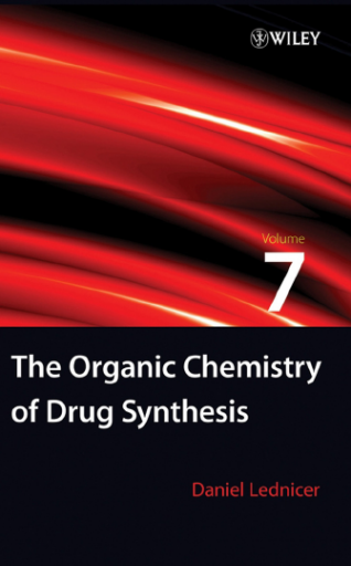 Organic Chemistry of Drug Synthesis. Volume 7