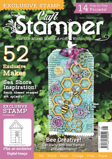 Craft Stamper – August 2019