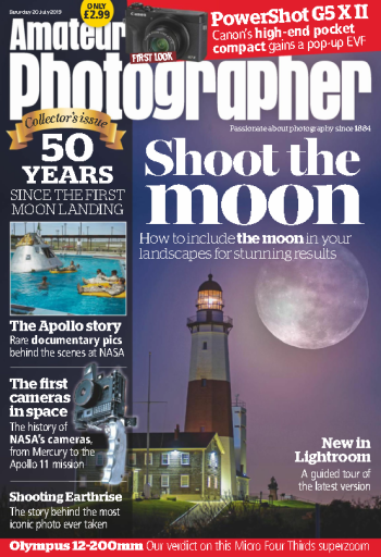 Amateur Photographer – 20 July 2019