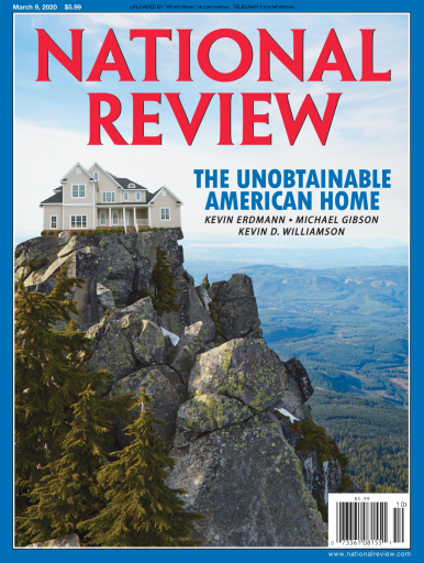 National Review - 09.03.2020