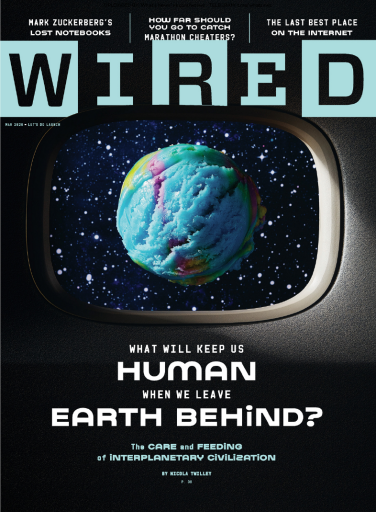 Wired USA - 03.2020
