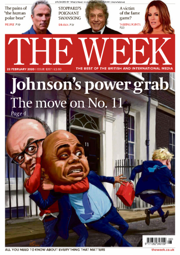 The Week UK - 22.02.2020