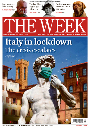 The Week UK - 14.03.2020