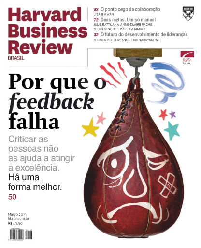 Harvard Business Review - Volume 97 Número 03 (2019-03)