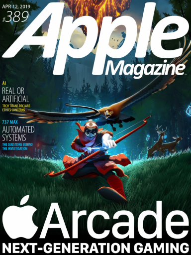 Apple Magazine - Issue 389 (2019-04-12)