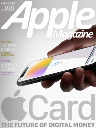 Apple Magazine - Issue 388 (2019-04-05)