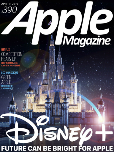 Apple Magazine - Issue 390 (2019-04-19)