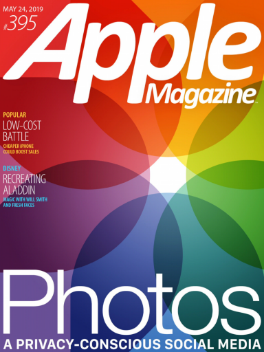 Apple Magazine - Issue 395 (2019-05-24)