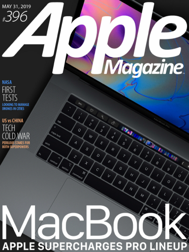 Apple Magazine - Issue 396 (2019-05-31)