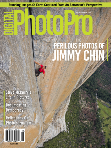 Digital Photo Pro - USA (2019-07)