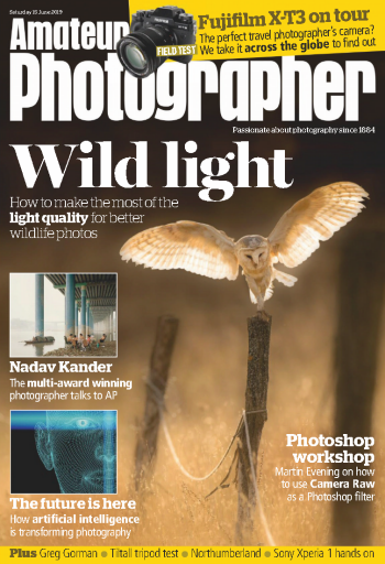 Amateur Photographer - UK (2019-06-21)