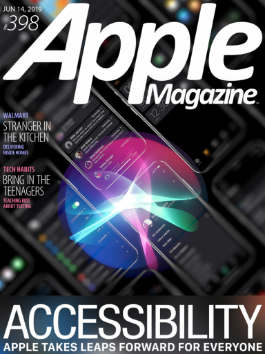 Apple Magazine - USA (Issue (2019-06-14)