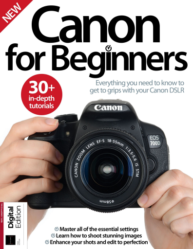 Canon for Beginners - USA (2019-06-14)