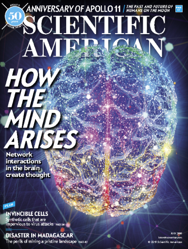 Scientific American - USA (2019-07)