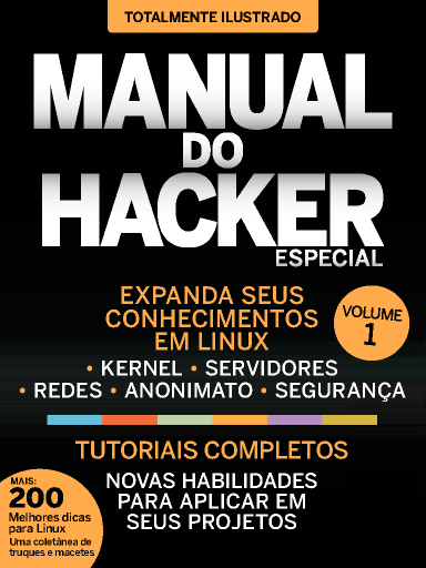 Manual do Hacker Especial - Volume 1 (2019-02)