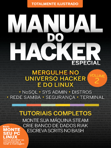Manual do Hacker Especial - Volume 2 (2019-07)