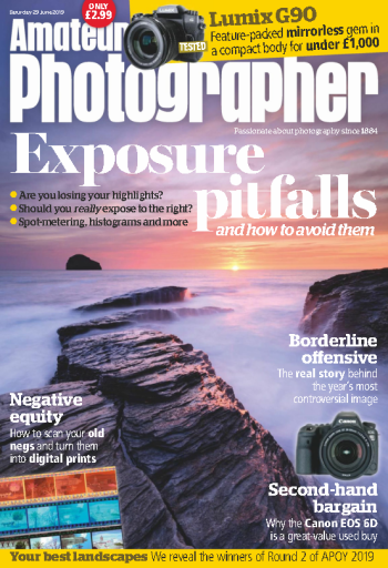 Amateur Photographer - UK (2019-06-29)