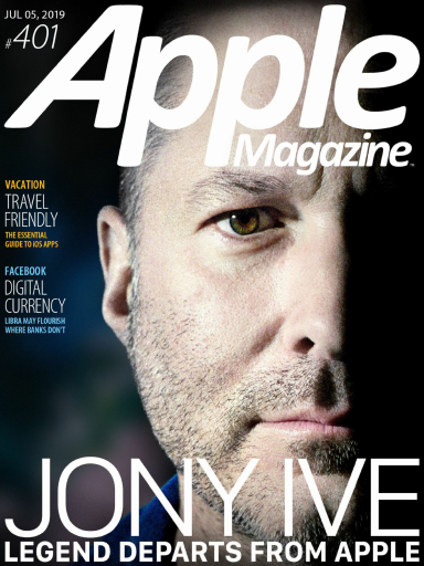 Apple Magazine - USA - Issue 401 (2019-07-05)