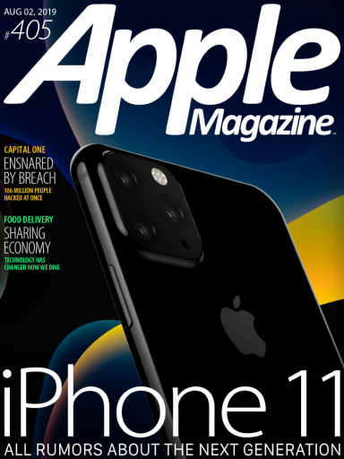 Apple Magazine - USA - Issue 405 (2019-08-02)