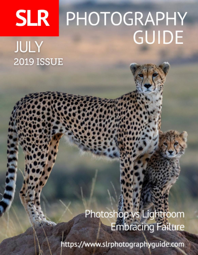 SLR Photography Guide - USA (2019-07)