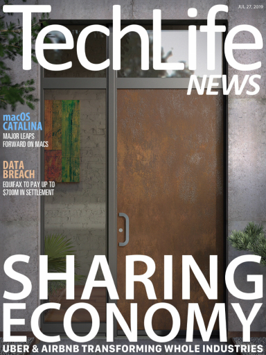 Techlife News - USA (2019-07-27)