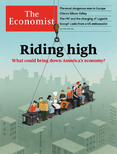 The Economist - USA (2019-07-13)