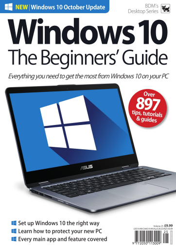 Windows 10 - The Beginners' Guide - UK (2019-08)