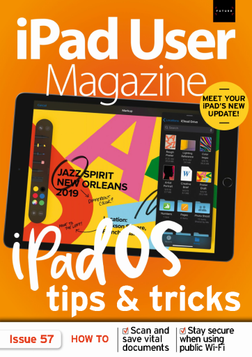 iPad User Magazine - UK (2019-09)