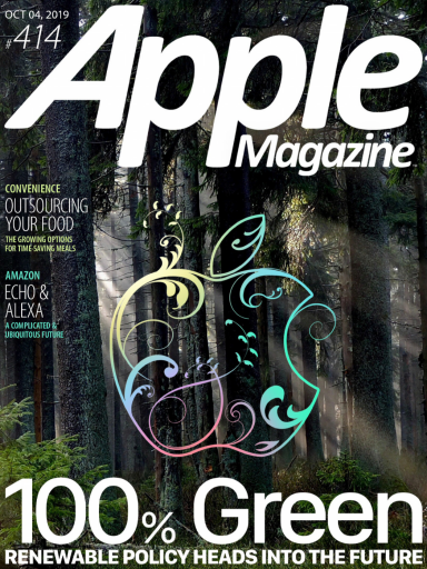 Apple Magazine - USA - Issue 414 (2019-10-04)