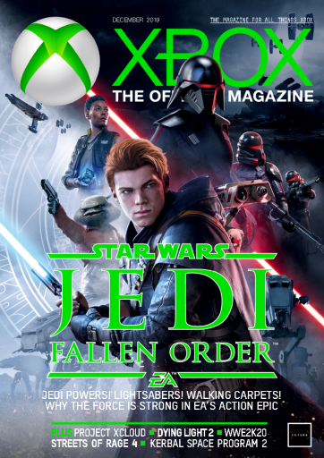 Xbox - The Official Magazine - UK (2019-12)