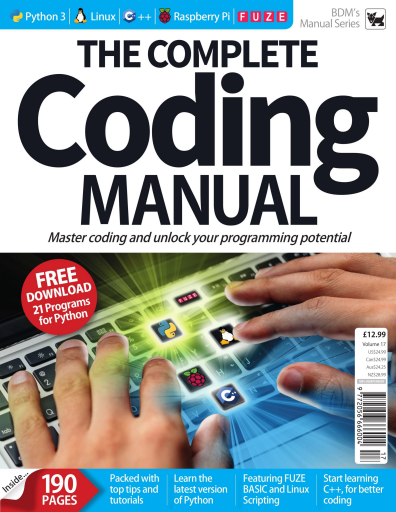 The Complete Coding Manual - UK (2019-08)