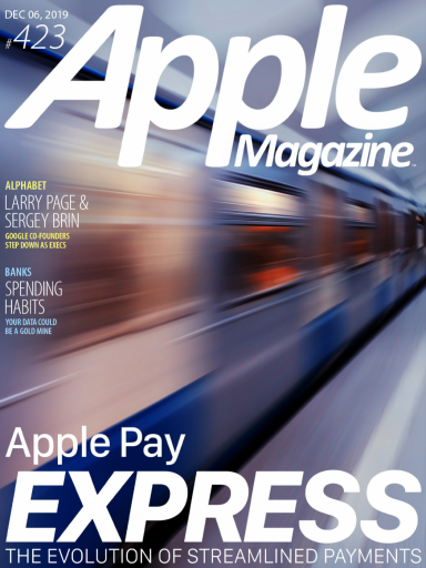Apple Magazine - USA - Issue 423 (2019-12-06)
