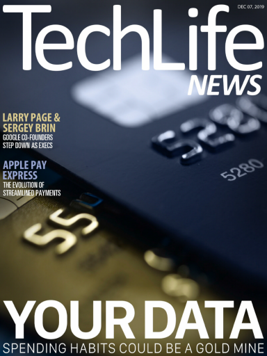 Techlife News - USA (2019-12-07)