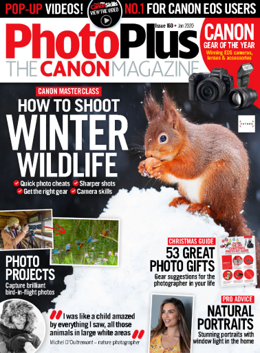 Photo Plus - UK (2020-01)