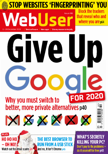 Web User - UK (2019-12-11)