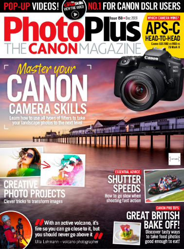 Photo Plus - UK (2019-12)