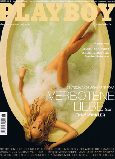 Playboy - Germany (2006-10)