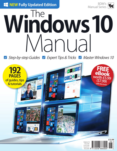 The Windows 10 Manual - UK (2019-12)
