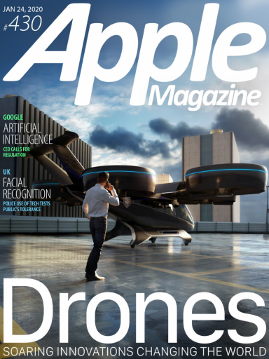 Apple Magazine - USA - Issue 430 (2020-01-24)