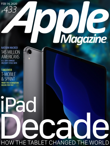 Apple Magazine - USA - Issue 433 (2020-02-14)