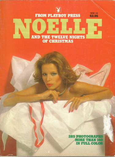 Playboy - USA - Noelle and The Twelve Nights of Christmas (1976)
