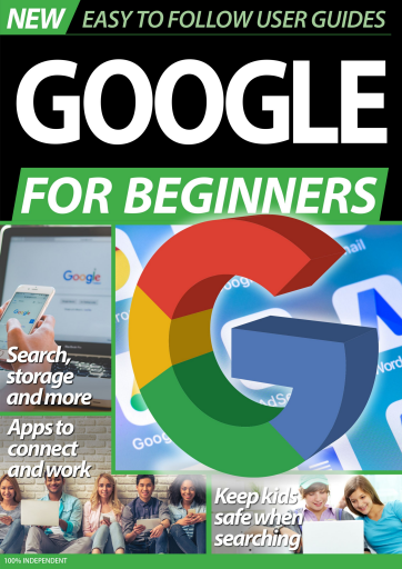 Google For Beginners - USA (2020-01)