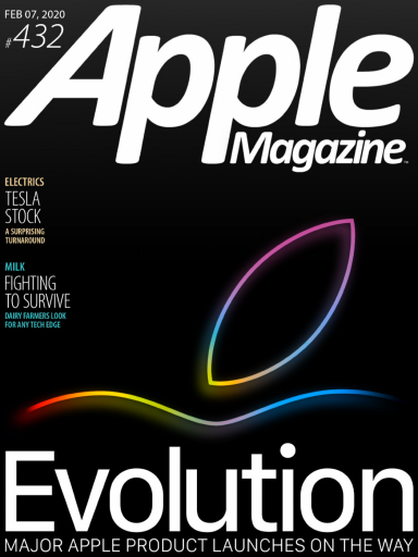Apple Magazine - USA - Issue 432 (2020-02-07)