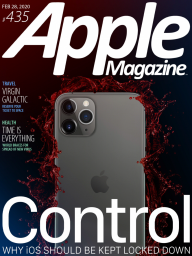 Apple Magazine - USA - Issue 435 (2020-02-28)