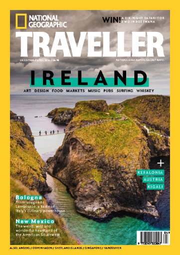 National Geographic Traveller - UK (2020-04)