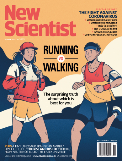 New Scientist - USA (2020-03-14)