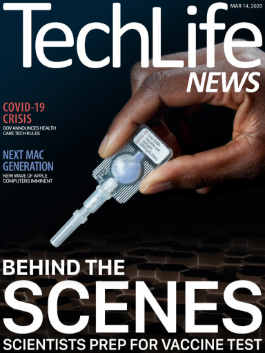 Techlife News - USA (2020-03-14)